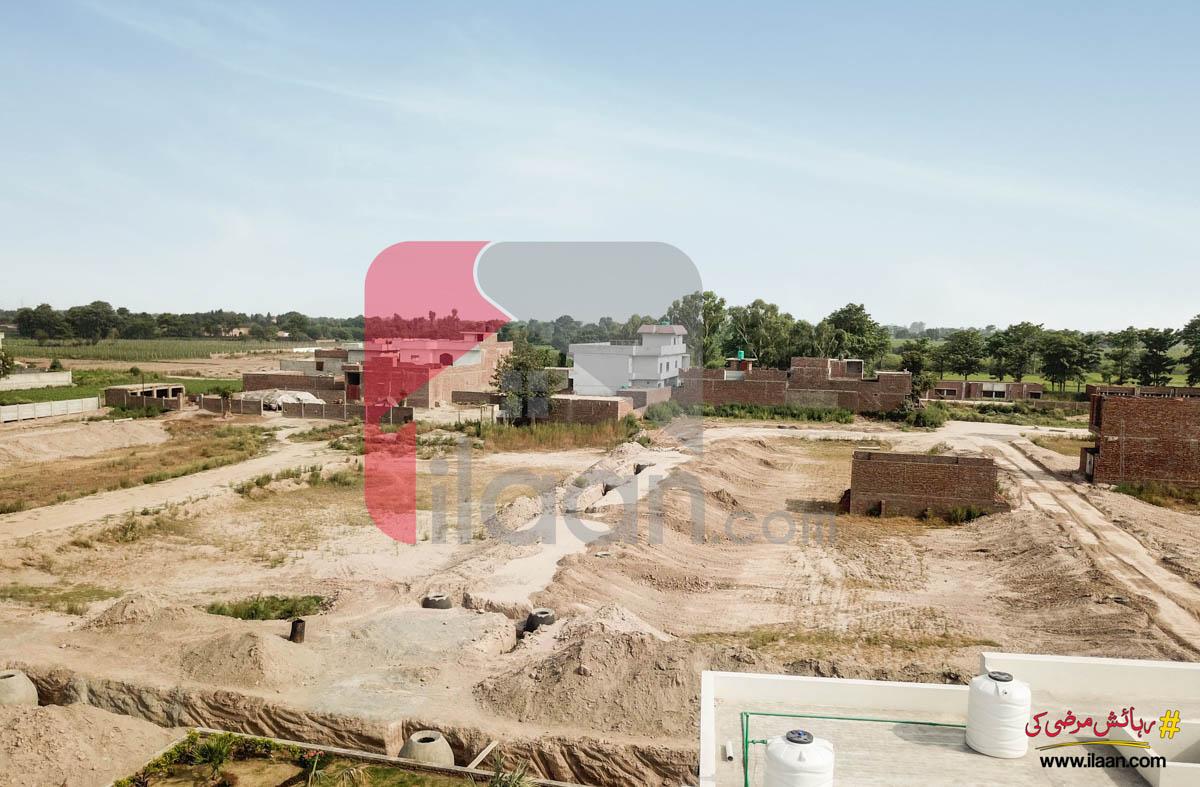 5 Marla House for Sale in Al Qayum Garden, Sharaqpur Road, Lahore