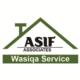 Asif Associate