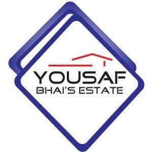 Yousaf Bhai's Real Estate Consultant