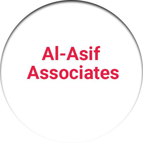 Al-Asif Associates