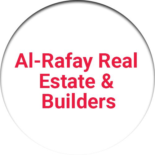 Al-Rafay Real Estate& Builders