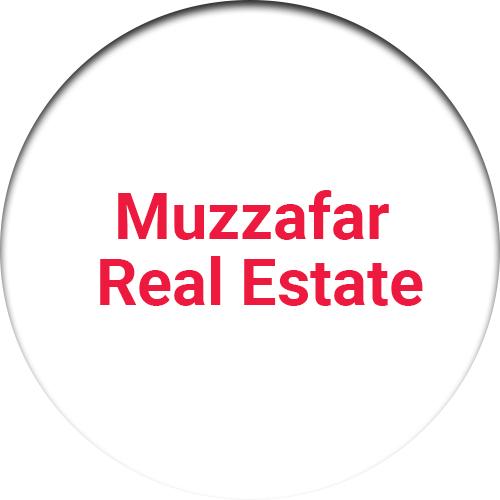 Muzzafar Real Estate