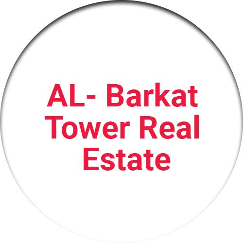 AL- Barkat Tower Real Estate