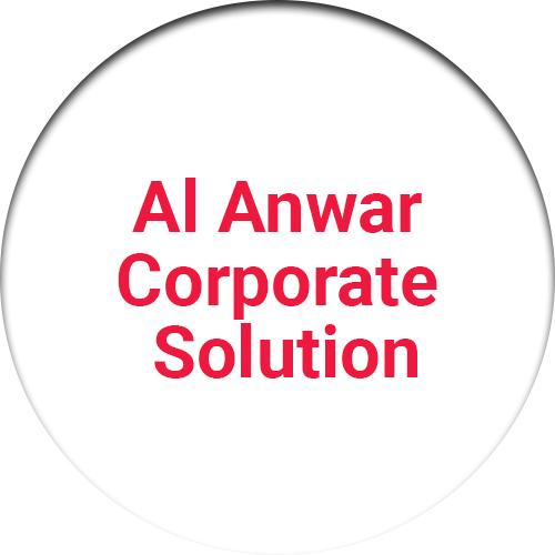 Al Anwar Corporate  Solution