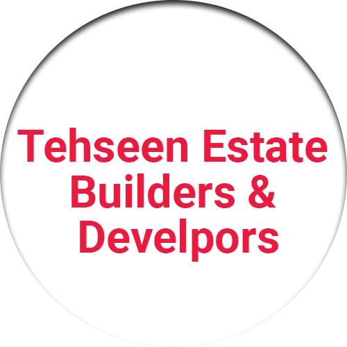 Tehseen Estate Builders & Develpors