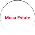 Musa Estate ( Omega Residencia )