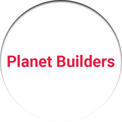 Planet Builders