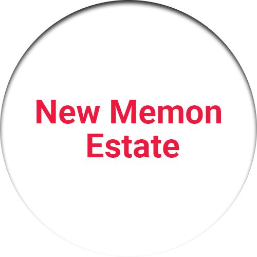 New Memon Estate ( Scheem 33 )