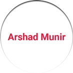 Arshad Munir