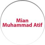 Mian Muhammad Atif