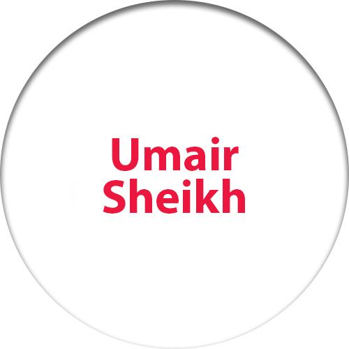 Umair Sheikh
