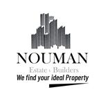 Nouman Asghar Estate & Builders