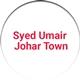 Syed Umair - Johar Town