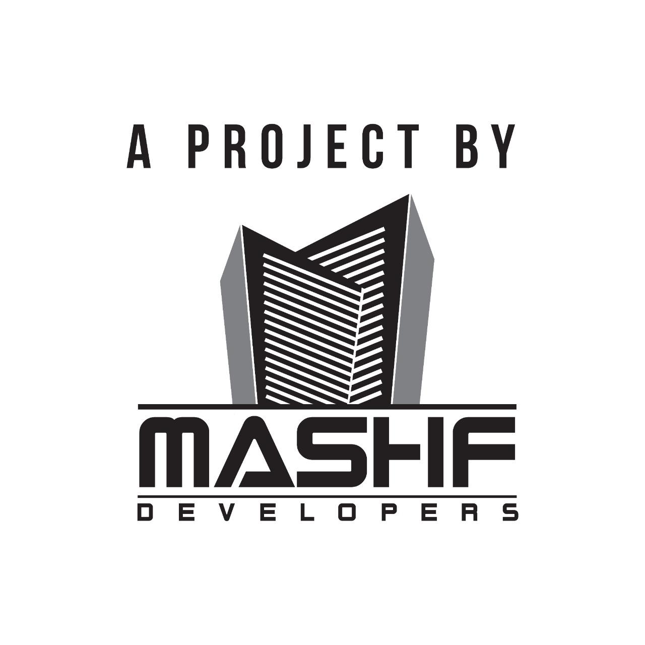 MASHF Developers Pvt Ltd