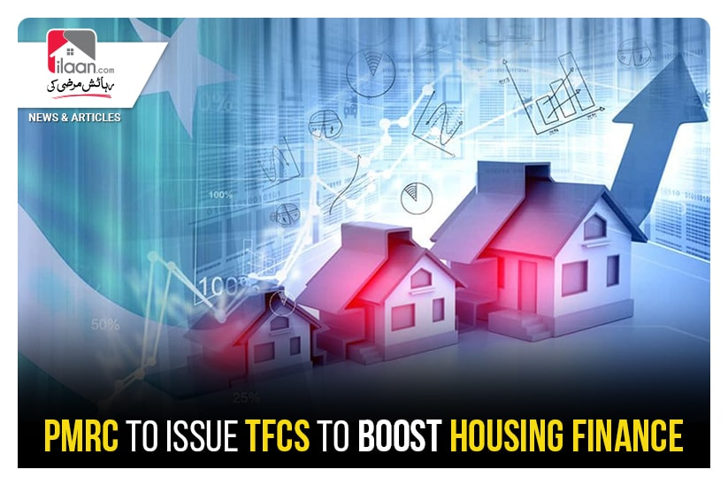 PMRC to issue TFC's to boost housing finance