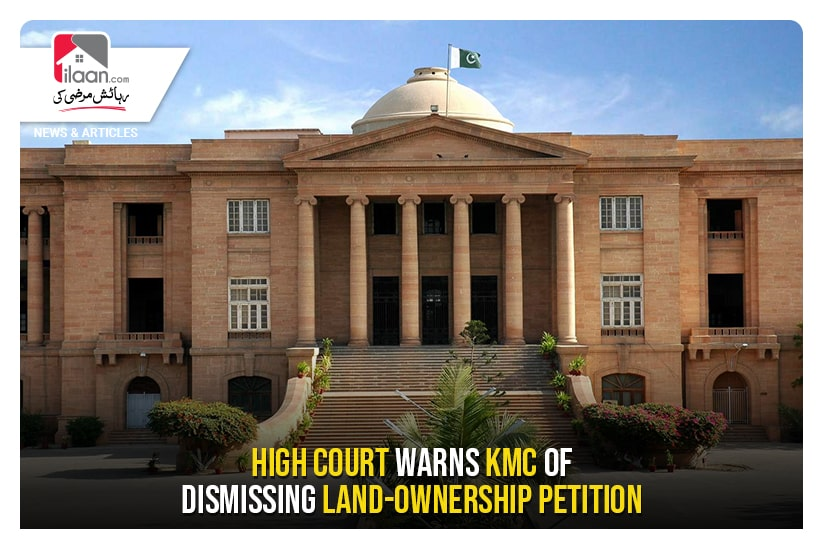 High court warns KMC of dismissing land-ownership petition