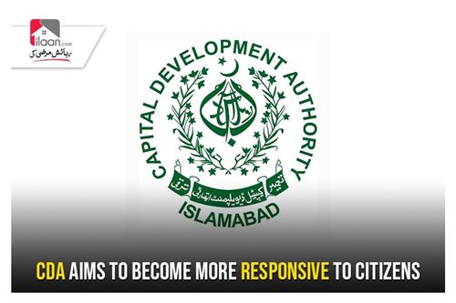 CDA aims to become more responsive to citizen