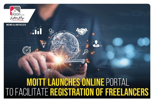 MoITT launches online portal to facilitate registration of freelancers