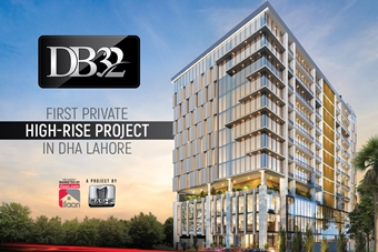 DB32 -The Hottest Investment in Town
