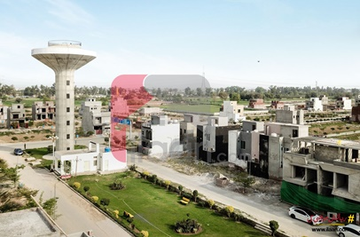 3 Marla House for Sale in Block A, Phase 2, Al-Kabir Town, Lahore