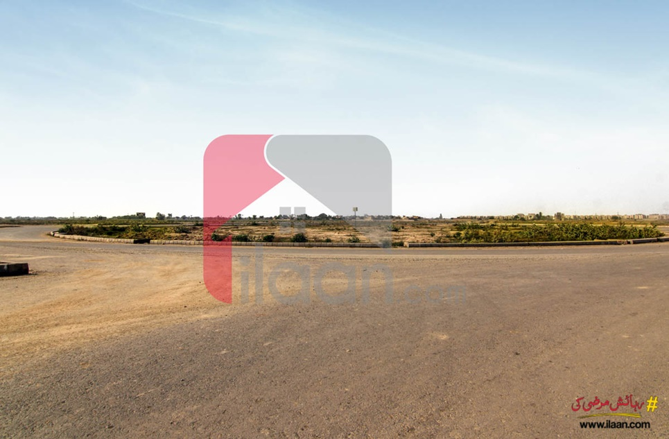 1 Kanal Plot for Sale in Block F, Phase 9 - Prism, DHA Lahore