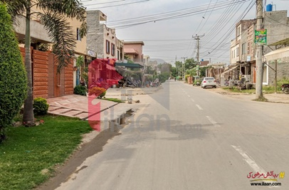 7 Marla House for Sale in Phase 4, Al Rehman Garden, Lahore