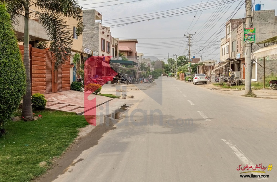 Phase 4,Al Rehman Garden,Lahore, Pakistan