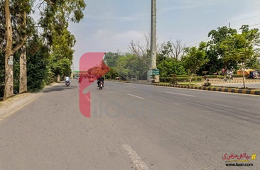3.5 Marla House for Sale on Barki Road, Lahore