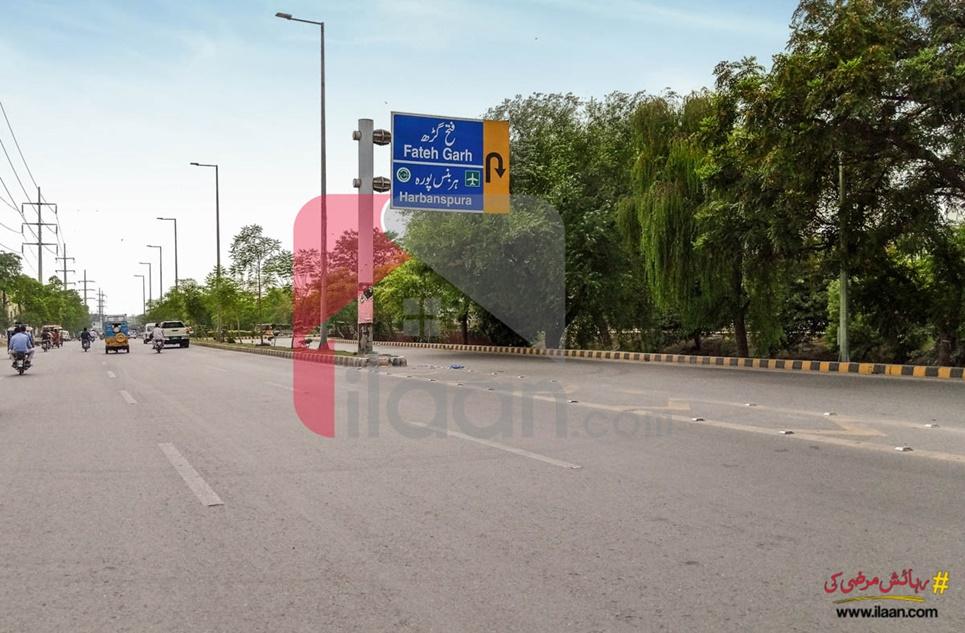 Barki Road, Lahore, Punjab, Pakistan