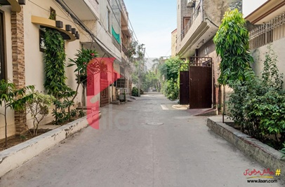 3 Marla House for Sale in Canal Bank Housing Scheme, Lahore (Furnished)