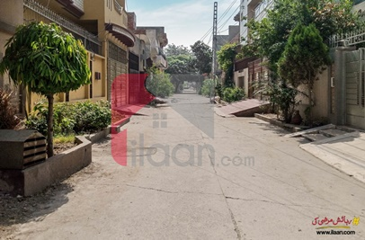 2 Marla House for Sale in Phase 2, Canal Bank Housing Scheme, Lahore