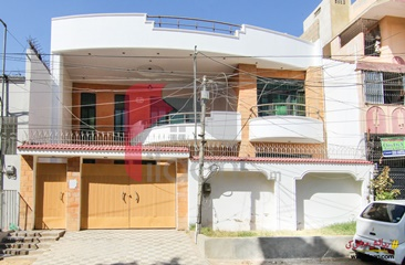 120 Sq.yd House for Sale in Block 2, Gulistan-e-Johar, Karachi