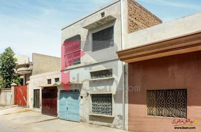 6 Marla House for Sale in Riaz Colony, Bahawalpur