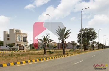 5 Marla House for Sale in Block B, Phase 9 - Town, DHA Lahore