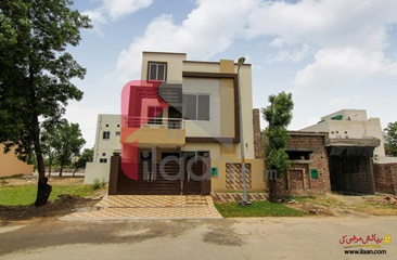 5 Marla House for Sale in Block C, Phase 1, Bahria Orchard, Lahore