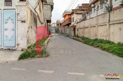 5.5 Marla House for Rent in Angori Scheme, Lahore