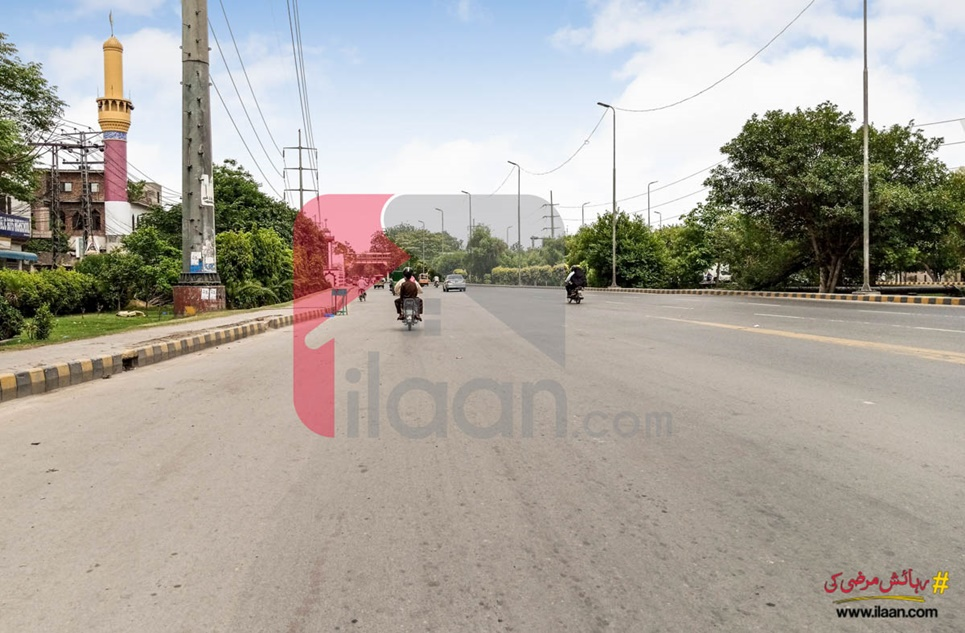 Mughalpura,Lahore, Pakistan