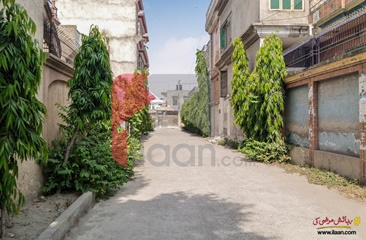 6.5 Marla House for Sale in Mehar Fayaz Colony, Lahore