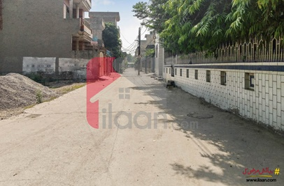 6.5 Marla House for Rent in Mehar Fayaz Colony, Lahore