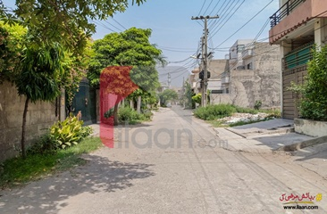2.75 Marla House for Sale in Aamir Town, Harbanspura, Lahore