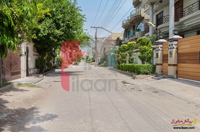 2.75 Marla House for Rent in Amir Town, Harbanspura, Lahore