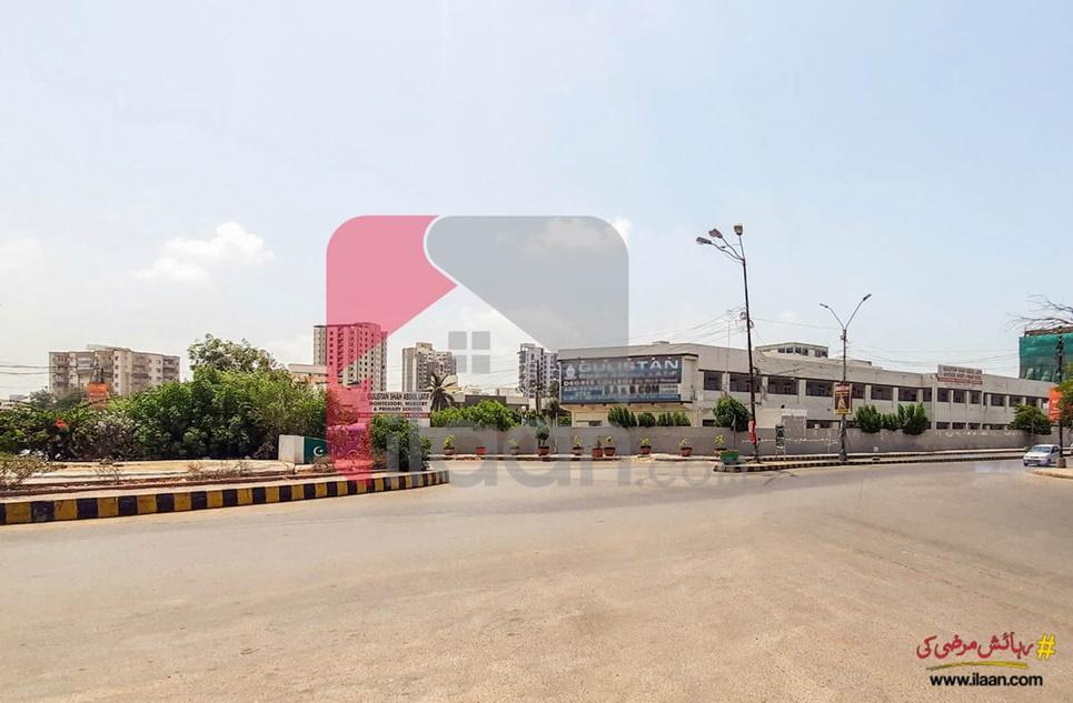 Shaheed Millat Road,Karachi, Pakistan