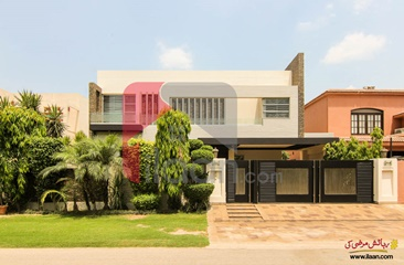 1 Kanal House for Sale in Block HH, Phase 4, DHA Lahore (Furnished)