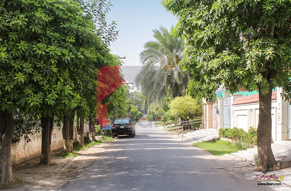 2 Bed Apartment for Rent in Phase 1, Muhafiz Town, Lahore