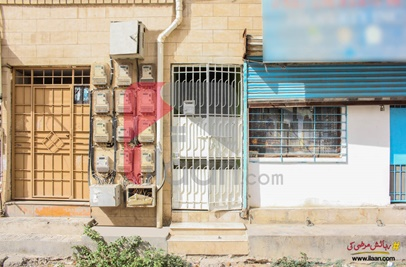 365 Sq.ft Office for Sale in Nishat Commercial Area, Phase 6, DHA Karachi