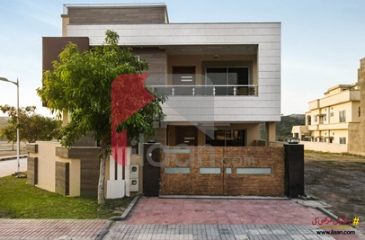 10 Marla House for Sale in Overseas 6, Phase 8, Bahria Town, Rawalpindi
