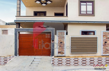 400 Sq.yd House for Sale in Block 12, Gulistan-e-Johar, Karachi
