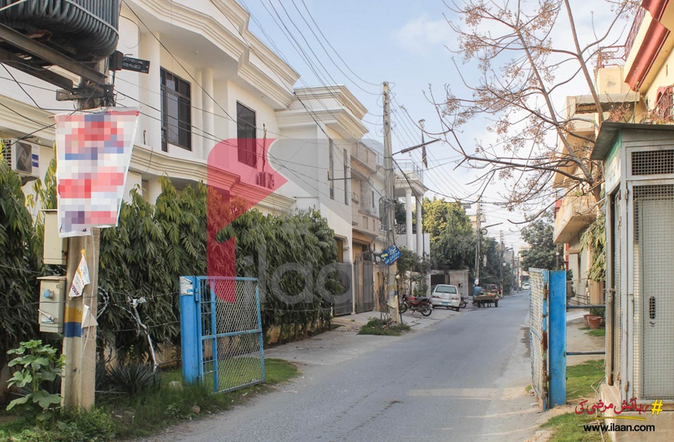 Block H1, Phase 2, Johar Town, Lahore, Pakistan