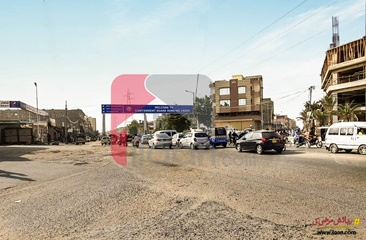 60 Sq.yd House for Sale in Korangi No 21/2, Korangi Town, Karachi