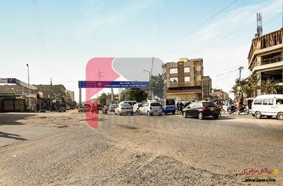 384 Sq.yd House for Sale in Sector 48 B, Korangi no 2, Korangi Town, Karachi